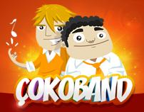 Cokoband / Advergame