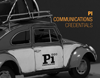 Pi Communications Credentials