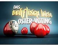 TNT Oster Voting