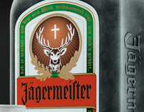 2011 - Jagermeister