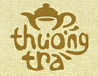 The Making of ThuongTra - Hi quality Tea Brand