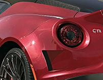 Alfa Romeo 4C GTA