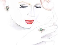 Maskom jewelry factory
