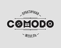 Мебельный магазин «COMODO»