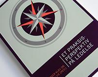 Book cover | Et praksisperspektiv på ledelse