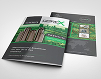 CORE-X Brochure
