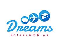 Dreams - Design UX/UI