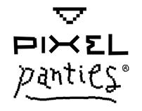 Pixel Panties