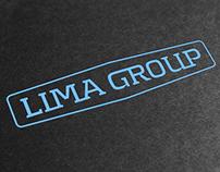 LIMA GROUP | Branding