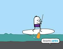 Team::ants