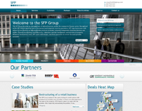 SFP Group Website