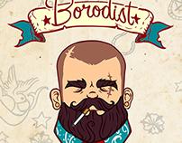 Borodist Designs