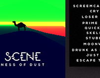 The Scene Album art