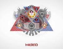 HIDEO