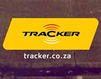 Tracker print ads