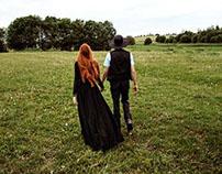 Amish part 1