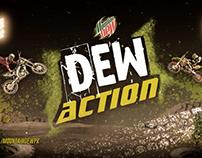 Dew Action