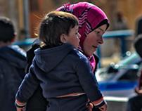 Syrian Camp code Ibrid 2