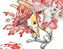 Bunny Slice