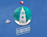 Music Video De Voorhoede - Zet 'm Op