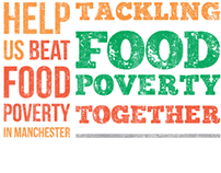 Tackling Food Poverty: Manchester