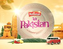 National Ka Pakistan - Season 02