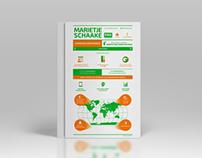 Infographic Marietje Schaake
