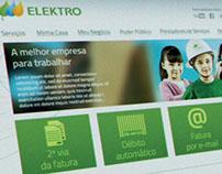 Site Elektro