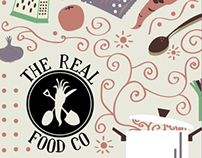 The Real Food Co.