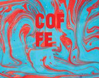 Coffetea: Mixed drinks