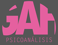 Logo for GAH