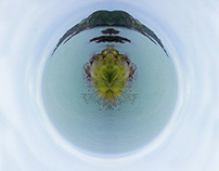 360 Degree worlds - ALevel Coursework