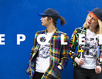 Epolet First Collection