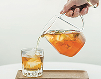 2014 Iced Coffee and Iced Tea Campaign