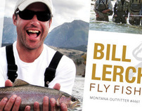 Bill Lerch Fly Fishing