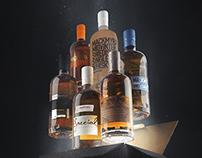 Mackmyra - Whiskey poster