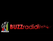 Designs done for BUZZradio Facebook Event