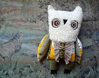 George Owl