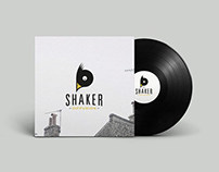 Shaker Diffusion