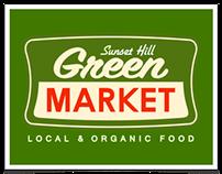 Green Market: Re-Branding