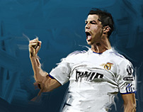 Ronaldo Win