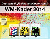 ixtract | German National Team