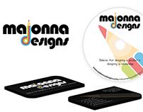 Madonna Designs