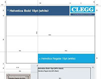 Clegg Project Data Sheet