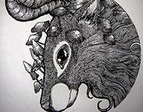 sketches-Ilustraciones