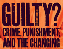 Guilty by Teri Kanefield