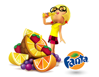 Fanta Fruit Slam 2