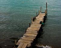 Lake Atitlan: Panajachel, Guatemala (Photography)