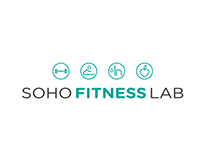 Soho Fitness Lab Website