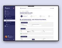 Agrora – UI/UX – User Interface Design Backend